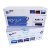 Картридж для HP Color LJ M351/ M451/ MFP M375/ М475 CE411A (305A) син (2,6K) UNITON Premium