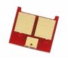 Чип к-жа HP Color CB 543A /CC533A /CE313A /CE253A CE263A magenta UNItech(Apex)