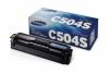 Заправка картриджа Samsung CLT-C504S