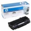 Заправка картриджа HP 49X Q5949X