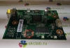 Дамп прошивки EEPROM форматера HP LaserJet 1018