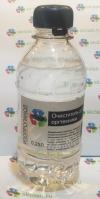 Жидкость для очистки оргтехники флакон 0,25л