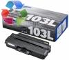 Заправка картриджа Samsung MLT-D103L|Заправка картриджа Samsung MLT-D103L