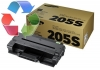 Заправка картриджа Samsung MLT-D205S