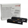 Заправка картриджа Xerox 106R02773 106R03048, Phaser 3020, WorkCentre 3025.|Заправка картриджа Xerox 106R02773 106R03048, Phaser 3020, WorkCentre 3025.
