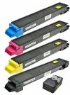 Заправка картриджа Kyocera TK-895K (12k), FS-C8020, FS-C8025, FS-C8520, FS-C8525