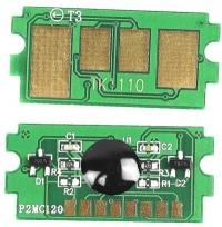 Чип к-жа (TK-1120) Kyocera FS-1060, FS-1025, FS-1125 (3K) (type B12) UNItech(Apex)
