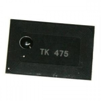 Чип к-жа TK-475, Kyocera FS-6025, FS-6030, FS-6525, FS-6530, TASKalfa-255, TASKalfa-255b, TASKalfa-305 (15K) soft UNItech(Apex)