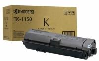 Заправка и восстановление картриджа Kyocera TK-1160 EcoSys-P2040