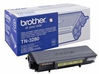 Заправка и восстановление картриджей Brother TN-3280, принтеров и МФУ HL-2030, HL-2040, HL-2045, HL-2070N, HL-2075N, DCP-7010, DCP-7020, DCP-7025, FAX-2820, FAX-2920, MFC-7220, MFC-7225N, MFC-7420, MFC-7820N, DP203A, DP204A