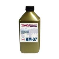 Тонер для KYOCERA Универсал тип KM-07 (фл,900,TOMOEGAWA) Gold ATM