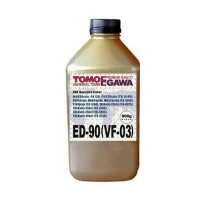 Тонер для KYOCERA FS Color Универсал тип ED-90 (VF-03) (фл,900,ч,TOMOEGAWA ) Gold ATM