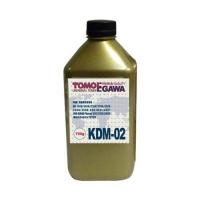 Тонер для SAMSUNG Универсал тип KDM-02 (SA-16) (фл,750,TOMOEGAWA) Gold ATM