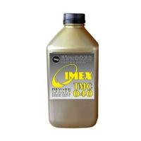 Тонер для HP Color Универсал тип TMC 040 (фл, 1кг, желтый, IMEX) Gold ATM