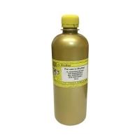 Тонер BROTHER HL-4040, HL-4050, HL-4150, HL-3040, DCP-9040, DCP-9055, DCP-9010, MFC-9440, MFC-9465, MFC-9120 (TN-135Y, TN-325Y) (фл,100,желт,NonChem TOMOEGAWA) Gold ATM