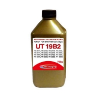 Тонер для BROTHER Универсал тип UT19B2 (фл,750, MITSUBISHI/MKI) Gold АТМ