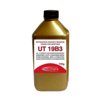 Тонер для BROTHER Универсал тип UT19B3 (фл,750,MITSUBISHI/MKI) Gold ATM