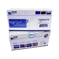 Картридж для XEROX WorkCentre 3215/ 3225, Phaser 3052/ 3260 Toner Cartr (3K) (106R02778) UNITON Premium