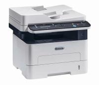 Диагностика принтера Xerox WorkCentre B205