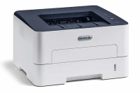 Диагностика принтера Xerox Phaser B210